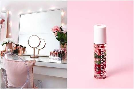 Online Beauty Store Launches