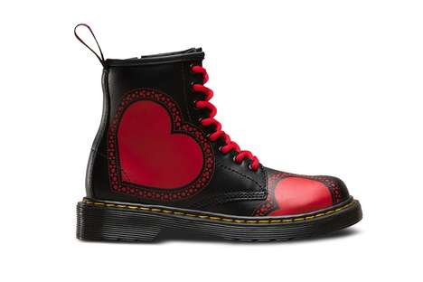 Valentine's Day Children's Boots