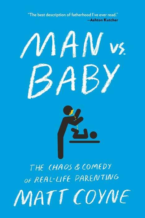 Blog Post-Inspired Fatherhood Books