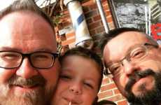 Same Sex Dad Blogs - Designer Daddy Communicates the Experiences of Two Gay Dads