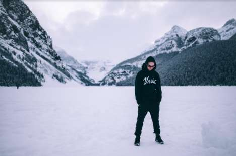 Combining Genres in EDM - Vanic, Canadian DJ and Producer Signed to Disruptor Records