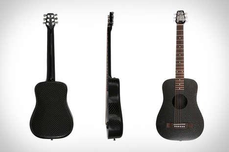 Durable Travel Guitars