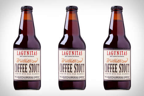Annually Brewed Coffee Stouts