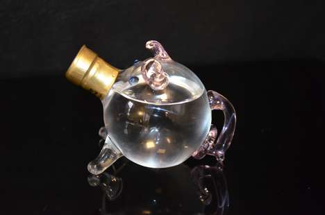 Victorian-Inspired Decanters