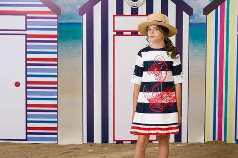 Lovable Summer Kidswear