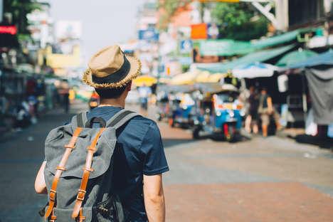 Alternative Travel Resources