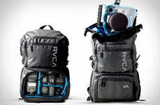 Adventure-Focused Camera Bags