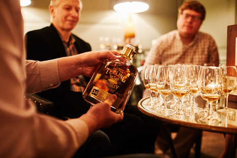 Ultra-Rare Irish Whiskies