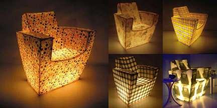 75 Unique Lamps