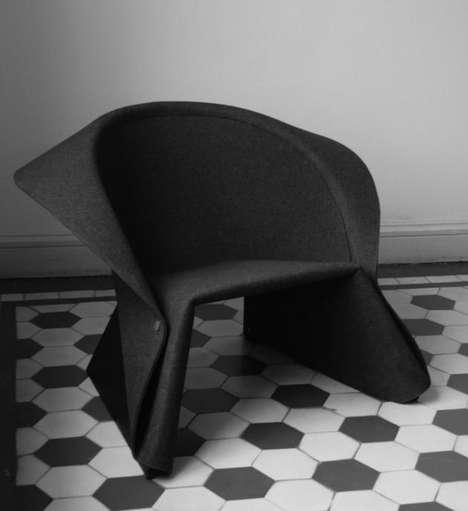 Fashion-Inspired Furniture
