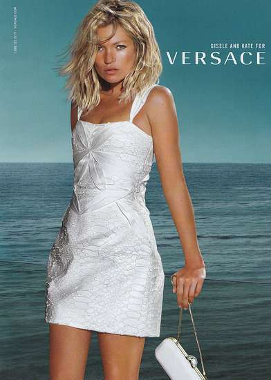 23 Ways Kate Moss Proves Supermodels Can be Short