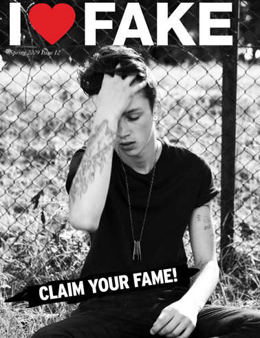 Avant-Garde Teen Magazines