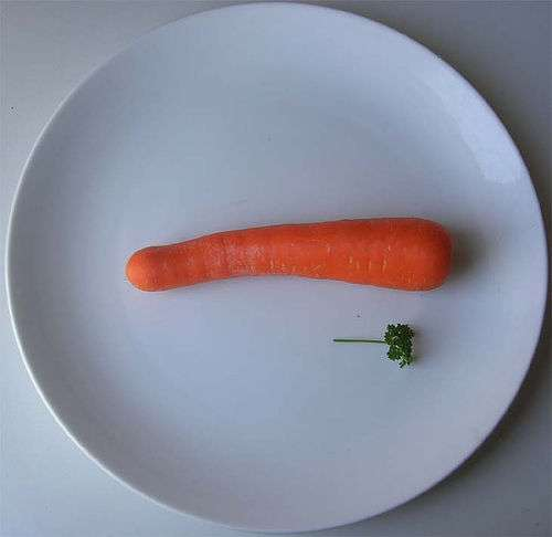 30 Freaky Diets & Dietary Innovations