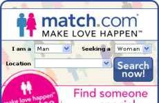 Recession-Proof Romance - Online Dating Websites Not Affected By Troubled Economy