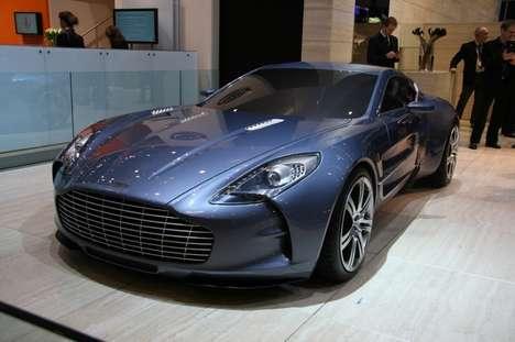 2009 Geneva Concept Cars