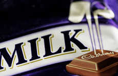 Fair Trade Chocolate - Cadbury's Dairy Milk Announces Switch to Fair Trade Certification
