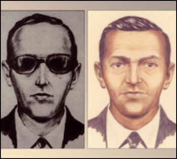 Revisiting Unsolved Mysteries - Rubber Bands Hold New Clues in D.B. Cooper Case