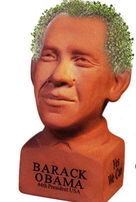 20 Peculiar Pieces of Obama Merchandise
