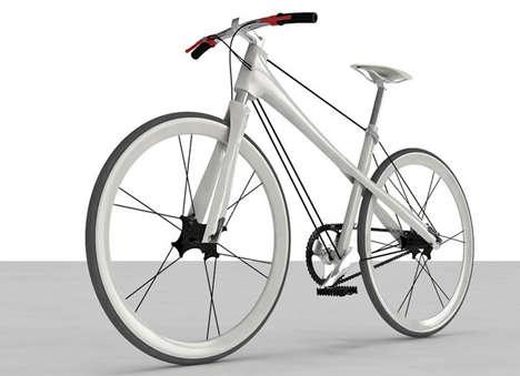Ultra-Light Bicycles