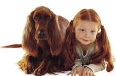 People-Pet Contrasts - Peculiar Pooch and People Look Alikes Side-by-Side