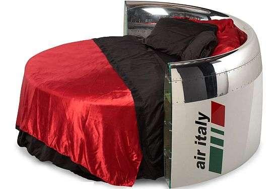 54 innovative bed designs for Arredamento alternativo