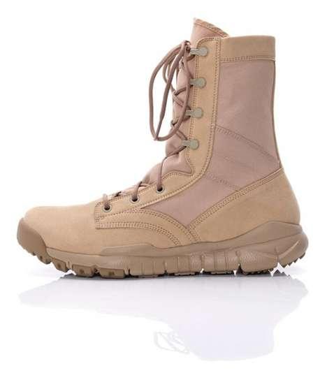 Hardcore Outdoor Boots