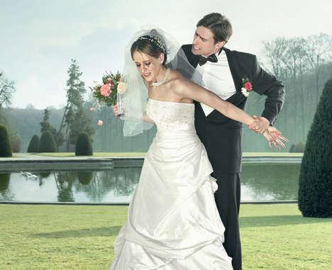 Abusive Wedding Photos