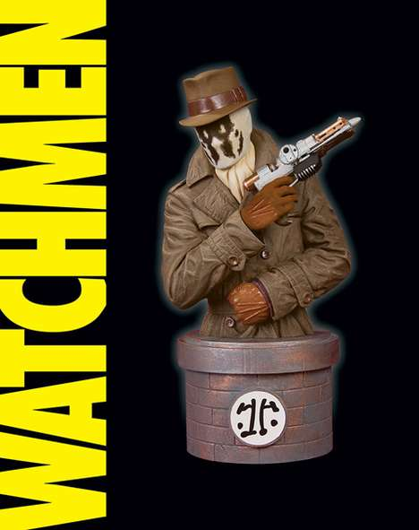 Comic Book TV Spoofs - 'Two and A Half Watchmen' Bring Home The Laughs