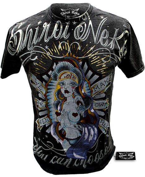 Tattoo Clothing