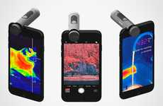 Infrared Smartphone Camera Accessories