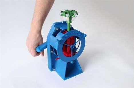 3D Print-Remixing Software
