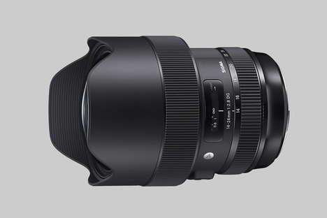 High-End Art Lenses
