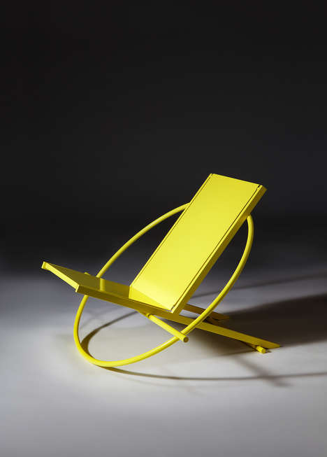 Meditative Chair Designs