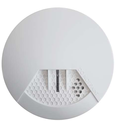 App-Connected Smoke Detectors