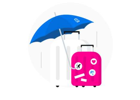 Pay-Per-Day Travel Insurance