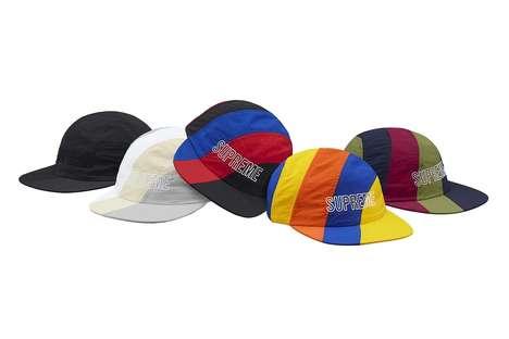 Statement Streetwear Hats