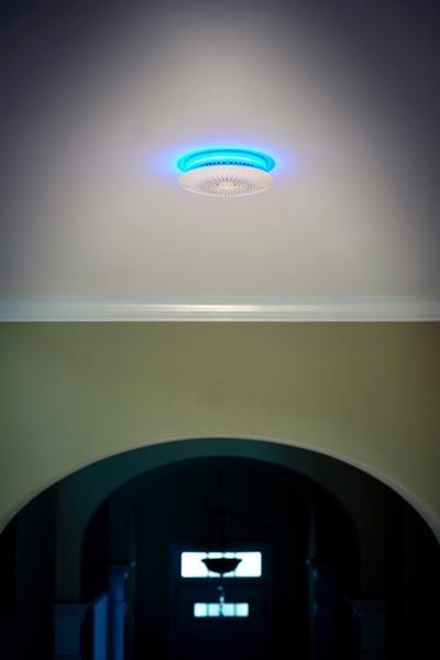 Weather Sensitive Smoke Alarms : halo+
