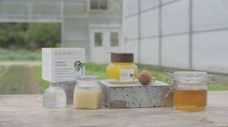 Eco-Conscious Indie Skincare