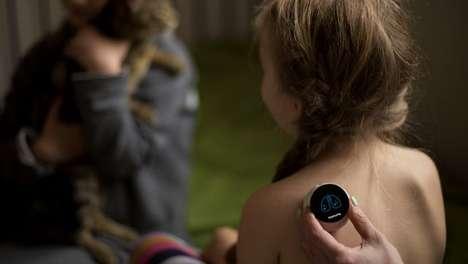 Wireless Smart Stethoscopes