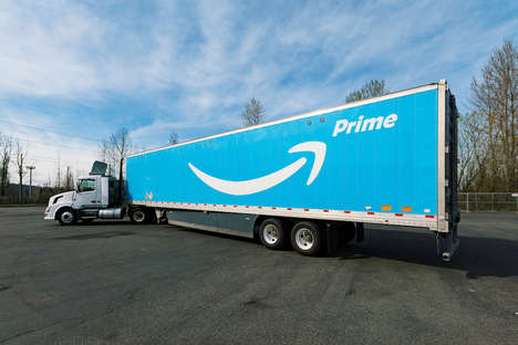 eCommerce Brand Shipping Trials