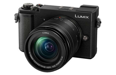 Compact High-End Cameras - The Panasonic Lumix GX9 Has Impressive Specs