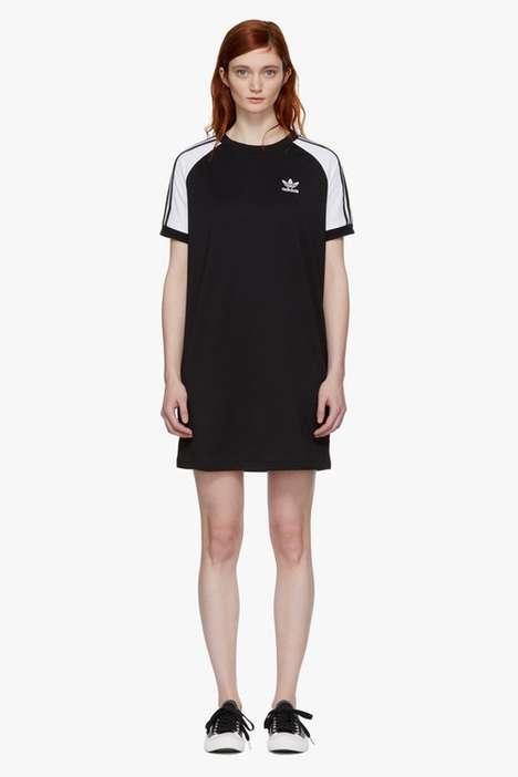 Sporty Basic Clothing Lines