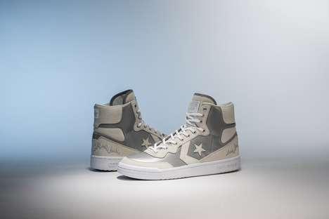 Textural Sportswear Lines