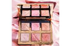 Natural Sculpting Face Palettes
