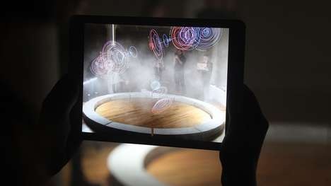 AR Wishing Wells - VOLO by HUSH Makes Wishing a Global, Digital Experience