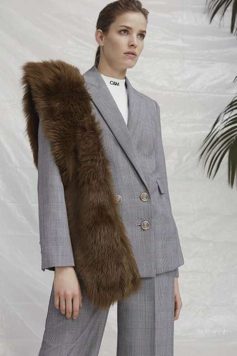 Delicately Tailored Apparel