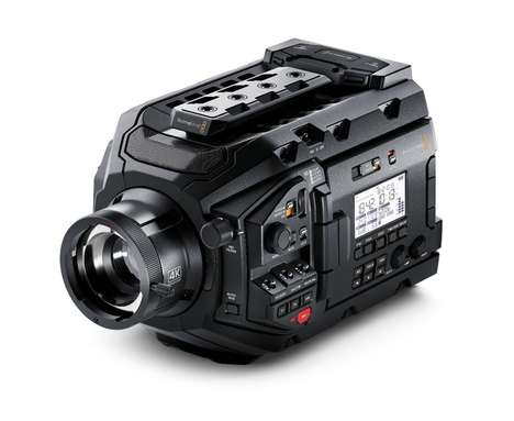 Budget-Friendly Broadcast Cameras