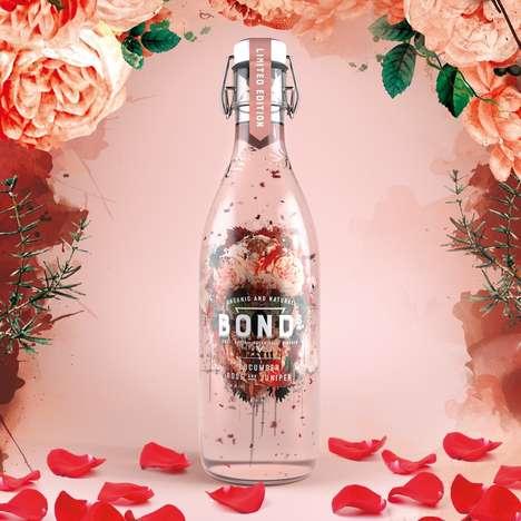 Romantic Soft Drinks