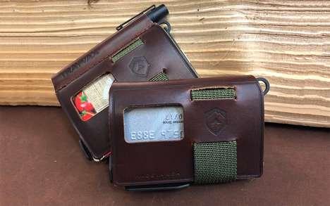 Durable Pocket Notebooks