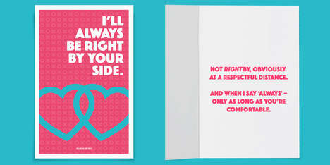 Anti-Harassment Holiday Cards